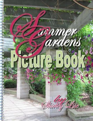 Summer Gardens Shirley Lise