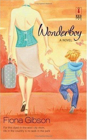 Wonderboy (Red Dress Ink Novels) Fiona Gibson