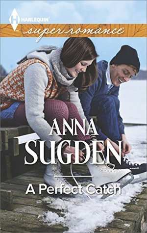 A Perfect Catch  by  Anna Sugden