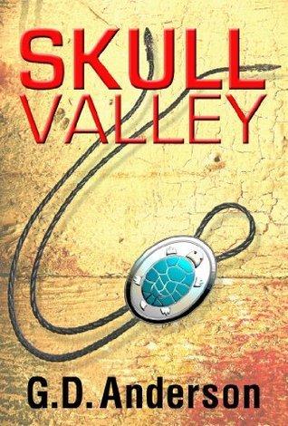 Skull Valley G.D. Anderson