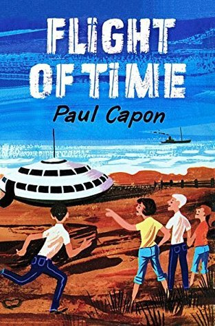 Flight of Time  by  Paul Capon