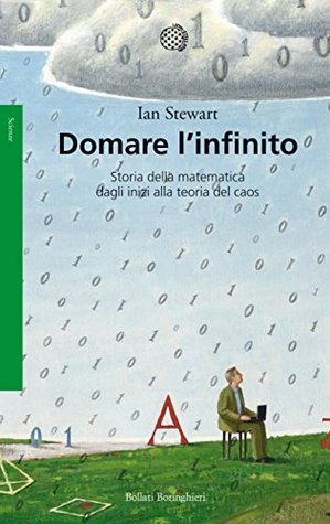 Domare linfinito  by  Ian Stewart
