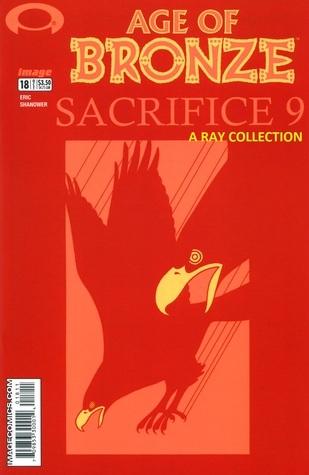 Age of Bronze 18 : Sacrifice 9  by  Eric Shanower