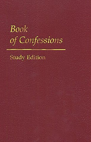 Book of Confessions, Study Edition Geneva Press