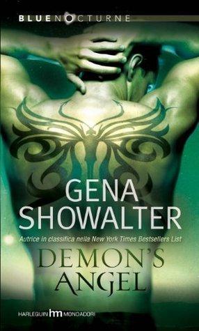 Demons angel Gena Showalter