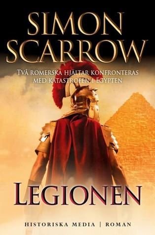 Legionen (Eagle, #10) Simon Scarrow