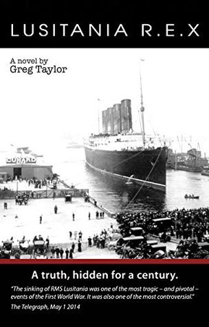 Lusitania REX  by  Greg Taylor