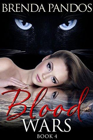 Blood Wars: Volumes 1-4 (Talisman Series)  by  Brenda Pandos