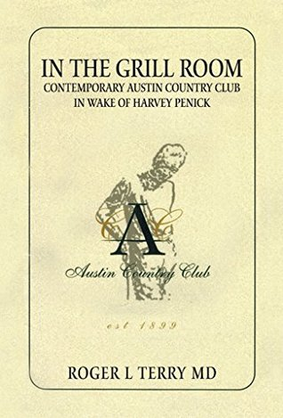 In The Grill Room Contemporary Austin Country Club In Wake Of Harvey Penick  by  Roger Terry