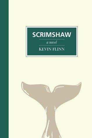 Scrimshaw  by  Kevin Flinn