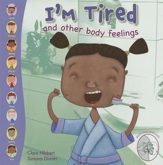 Im Tired Clare Hibbert
