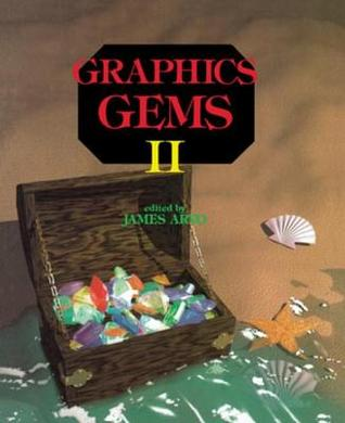 Graphics Gems II  by  James Arvo
