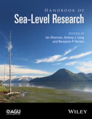 Handbook of Sea-Level Research Ian Shennan