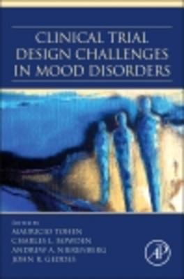 Comorbidity in Affective Disorders  by  Mauricio Tohen