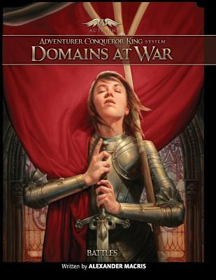 Domains at War: Battles Alexander Macris