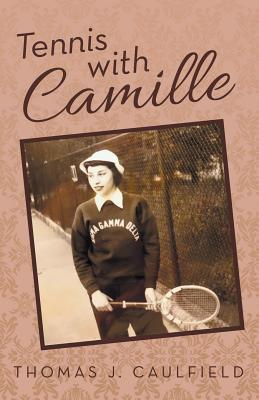 Tennis with Camille  by  Thomas Caulfield