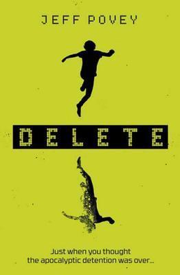 Delete (Realms, #2)  by  Jeff Povey