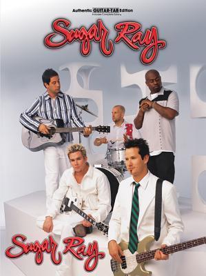 Sugar Ray: Authentic Guitar Tab  by  Sugar Ray