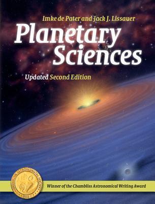 Planetary Sciences  by  Imke de Pater