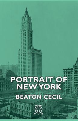 Portrait of New York Cecil Beaton