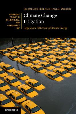 Science and Risk Regulation in International Law  by  Jacqueline Peel