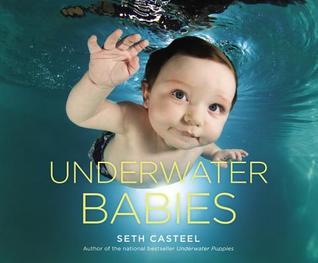 Underwater Babies Seth Casteel
