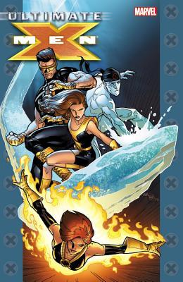 Ultimate X-Men Ultimate Collection Book 5 Brian K. Vaughan