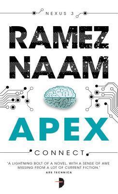 Apex (Nexus, #3)  by  Ramez Naam