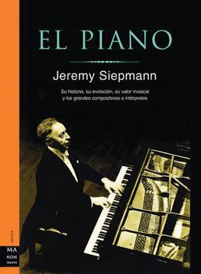 Piano  by  Jeremy Siepmann