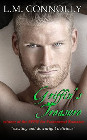 Griffins Treasure: Dept 57  by  L.M. Connolly