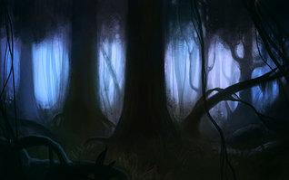 Pinksomnia: The Darkest Descent  by  Wolokai