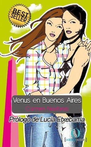 Venus en Buenos Aires Carmen Nestares Guerrero