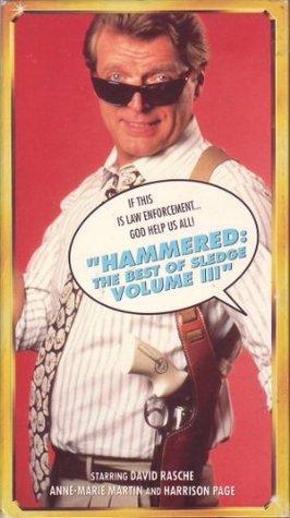 Hammered:Best of Sledge Vol.3 [VHS] David Rasche