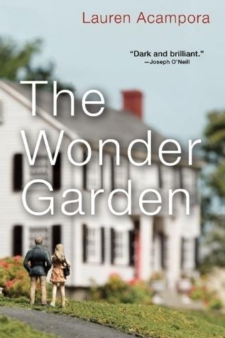 The Wonder Garden Lauren Acampora