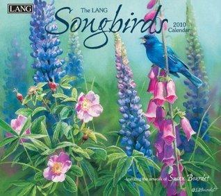 Songbirds 2010 Wall Calendar Inc. - Lang Lang Holdings