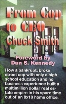 From Cop to CEO  by  Chuck Smith