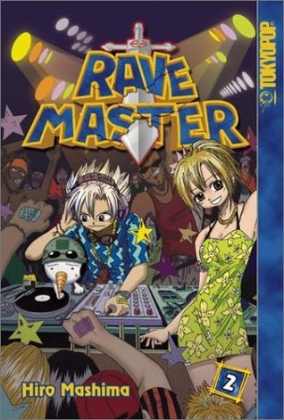 Rave Master, Vol. 2  by  Hiro Mashima