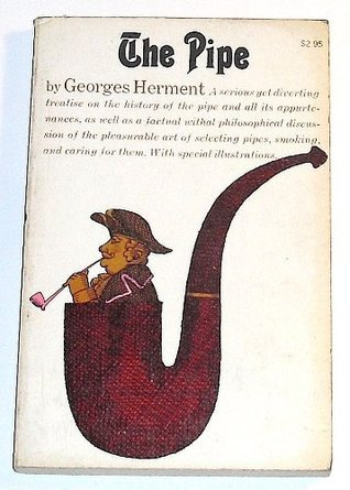 The Pipe  by  Georges Herment