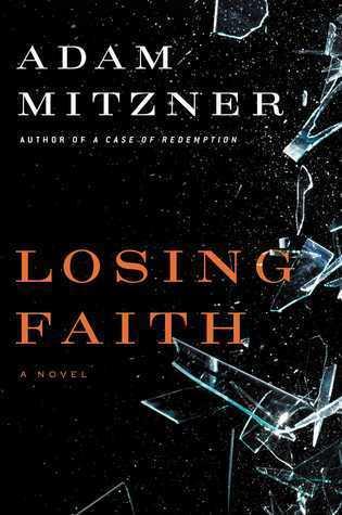 Losing Faith Adam Mitzner