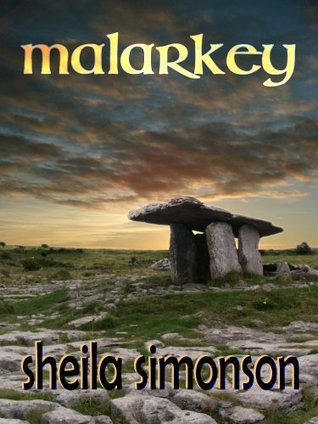 Malarkey (Lark Dodge Mysteries Book 5) Sheila Simonson