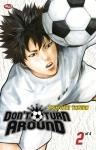 Dont Turn Around 2 Tsuyoshi Yasuda