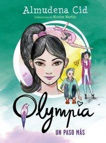 Un paso más (Olympia, #2)  by  Almudena Cid