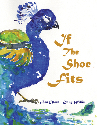If the Shoe Fits  by  Ann Uland