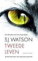 Tweede leven  by  S.J. Watson