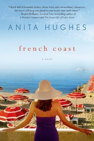 French Coast  by  Anita Hughes