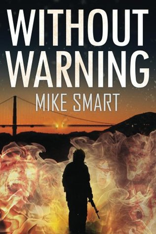 Without Warning (Max Thatcher Series Book 3)  by  Mike Smart