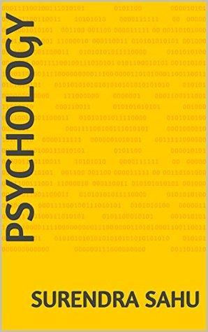 Psychology  by  Surendra Sahu
