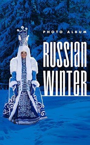 Russian Winter Yulia Shandurenko