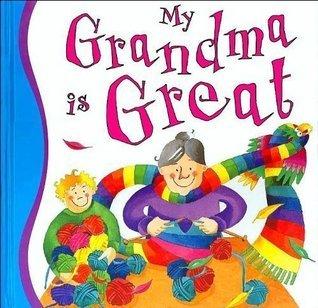 My Grandma is Great Gaby Goldsack