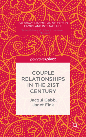 Researching Intimacy in Families  by  Jacqui Gabb